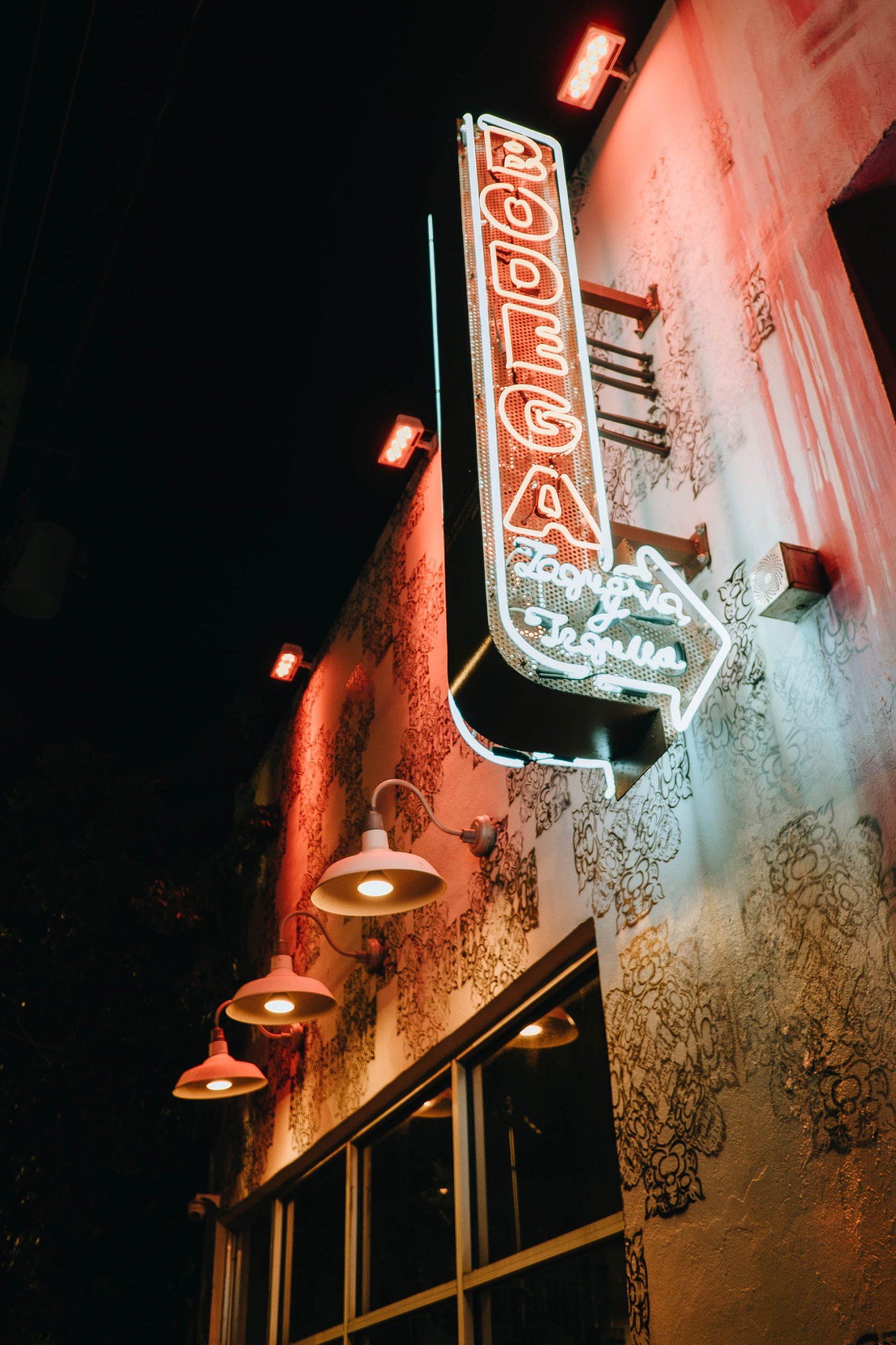 Bodega Grungy Hidden Miami Speakeasy