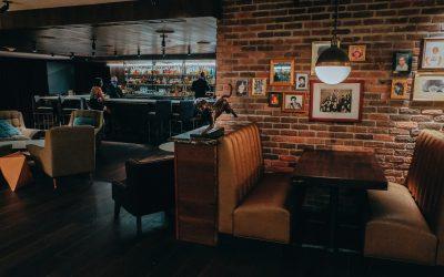 Bourbon & Banter Underground Dallas Speakeasy