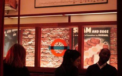 Cahoots Speakeasy London