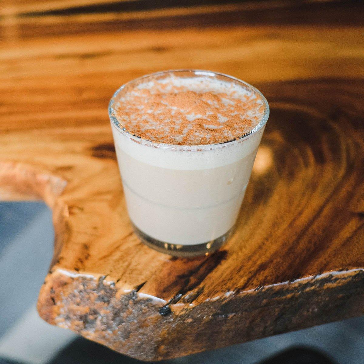Nitro Thunder at HiCO Hawaiian Coffee Kona