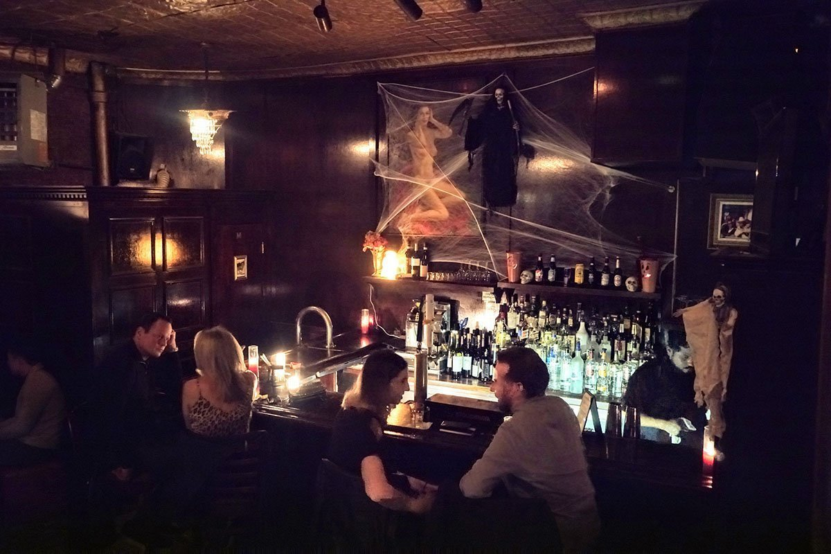 NYC Joints that Missed the Mark | 12 best nyc speakeasy bars