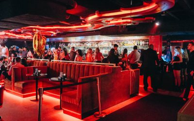 Akai – Sushi Bar Speakeasy