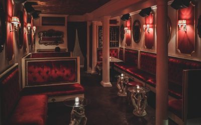 Le Boudoir | Brooklyn Secret Bar