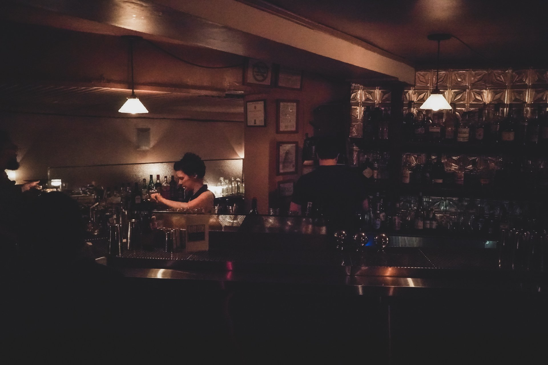 12 Best NYC Speakeasy Bars | 12 best nyc speakeasy bars